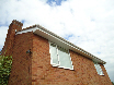 UPVc Fascias and Soffits WF6